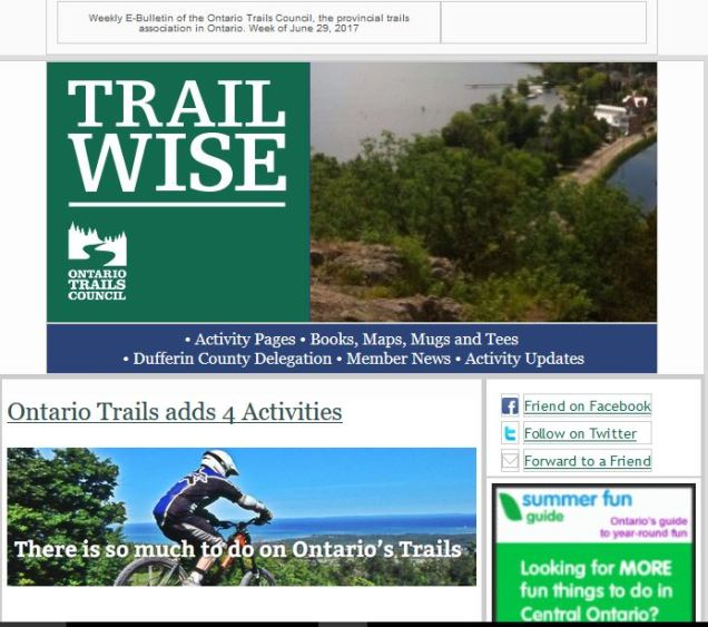 trailwise june 29 2017